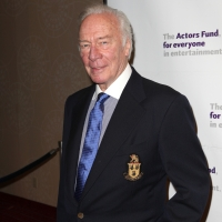 BWW Blog: So Long, Farewell - A Tribute to Christopher Plummer Photo