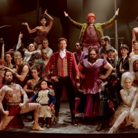 EL GRAN SHOWMAN llega a Disney+ en diciembre Photos