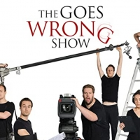 BroadwayHD Will Premiere Season Two of THE GOES WRONG SHOW Photo