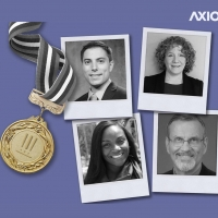 2021 Samuel J. Heyman Service to America Medals® Finalists Will Be Honored in Livestr Photo
