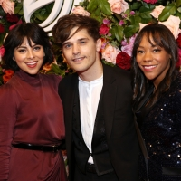 Photo Coverage: See the Stars Come Out to Celebrate Jonathan Larson's Legacy at the A Photo