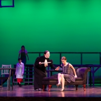 Photos: First look at New Albany High School Theatre's RADIUM GIRLS Photos