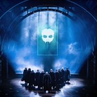 Photo Flash: First Look At HARRY POTTER AND THE CURSED CHILD, PART 2 At San Francisco Photo