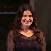 Confirmed: Idina Menzel Will Play the Evil Stepmother in Upcoming CINDERELLA Film Photo