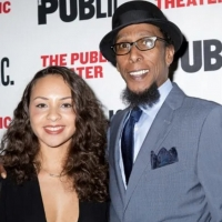 Jasmine Cephas Jones and Ron Cephas Jones Become First Father/Daughter Duo to Win Emmy Awa Photo