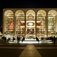Met Opera and IATSE Local One Reach Tentative Agreement Ending Lockout; Workers To Re Photo