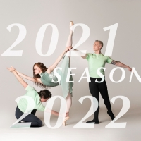 Ballet Theatre of Maryland Announces 2021-22 Season Photo