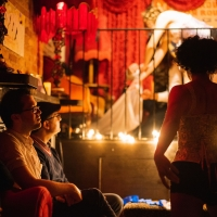 Photo Flash: Bated Breath Theatre Company Presents UNMAKING TOULOUSE-LAUTREC Photo