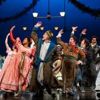 Photo Flash: A CHRISTMAS CAROL at McCarter Theatre Center Photos