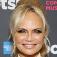 Food Network Begins Production On New Series CANDY LAND Hosted by Kristin Chenoweth Photo