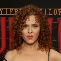 Bernadette Peters Joins Cast of CW Series KATY KEENE