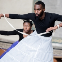 Photo Flash: See BLACK VICTORIANS, IN MEMORIAM and More From the Greenwich+Dockl Photos