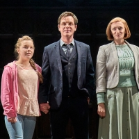 Photos: First Look at the New Cast of HARRY POTTER AND THE CURSED CHILD Photos