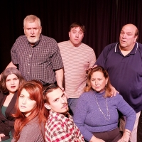 Photo Flash: Majestic's Dinner Theatre's Upcoming Production of THINGS MY MOTHER Photos