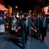 Photo Flash: First Look at MOLD RIOTS