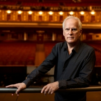 San Francisco Ballet's Helgi Tomasson To Conclude Tenure As Artistic Director By Mid-2022 Photo
