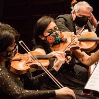Aires Peruanos Will Be Performed Digitally and at Gran Teatro Nacional This Week Photo