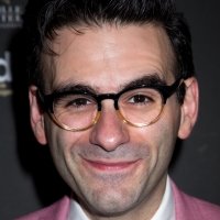 LINCOLN CENTER AT HOME to Present Joe Iconis With Betty Buckley and Annie Golden & Mo Photo