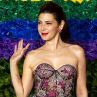 Full Cast And Creatives Announced For THE ROSE TATTOO Starring Marisa Tomei Photo