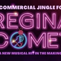 A COMMERCIAL JINGLE FOR REGINA COMET Begins Performances Off-Broadway Tomorrow Photo