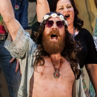 Photo Flash: Capitol City Opera Opens ON THE LIGHT SIDE: SUMMER OF LOVE Photos