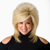 'Theresa Caputo Live! The Experience' Comes To Orleans Showroom Next Month Photo