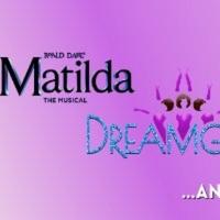 Theatre Tulsa Announces 99th Season; MATILDA, DREAMGIRLS, THE SOUND OF MUSIC, SINGIN' Photo
