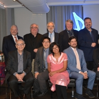 Photo Coverage: The 2020 Kleban Prize For Musical Theatre is Given