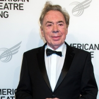 LISTEN: Andrew Lloyd Webber Talks CINDERELLA, the Return of Live Theatre & More on Ta Photo