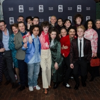 Photo Coverage: Inside Opening Night of SING STREET at New York Theatre Workshop Photo