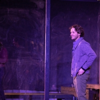 Photo Flash: First Look at Drive-in CONSTELLATIONS By The Wilbury Group Photo