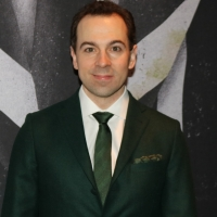 Rob McClure To Lead The World Premiere Of MRS. DOUBTFIRE At The 5th Avenue Theatre