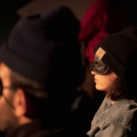 Photo Flash: First Look at MOTHER LEEDS: A Blindfolded Horror Story
