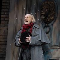 Photo Flash: A CHRISTMAS CAROL Returns To The Goodman Theatre Photo