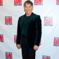 The New York Musical Festival Will Honor Stephen Schwartz and Kelly Devine at 2019 Be Photo