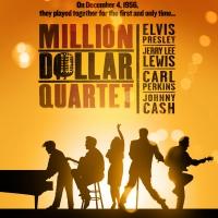 MILLION DOLLAR QUARTET Opens at Fountain Hills Theater, October 1 Photo