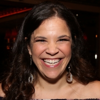 Broadway Brainteasers: Lindsay Mendez Word Search! Photo