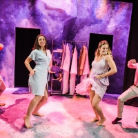 Photo Flash: First Look at I LOVE YOU, YOU'RE PERFECT, NOW CHANGE at Chiswick Playhou Photo