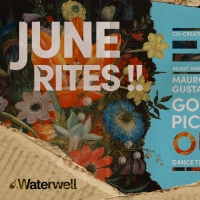 Waterwell Announces JUNE RITES !! On Governors Island Photo