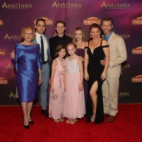 Photo Flash: Inside Opening Night of ANASTASIA at the Pantages Photos