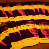 Photo Flash: Inside Opening Night of CONFIDENCE (AND THE SPEECH) at Theatre Row Photo