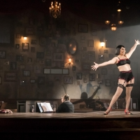 Photo Flash: First Look At Theater Latté Da's Re-Imagined CHICAGO Photos
