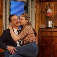 North Coast Repertory Theatre Extends Filmed Production of SAME TIME, NEXT YEAR Photo
