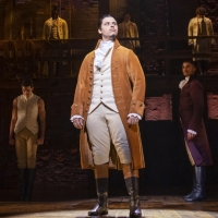 Tickets Now On Sale For HAMILTON in Melbourne Photo