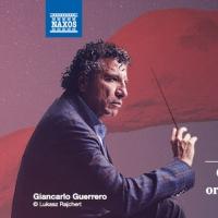 Giancarlo Guerrero, Nashville Symphony's JOHN ADAMS: My Father Knew Charles Ives Photo