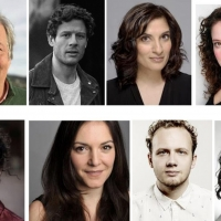 THE UNDERSTUDY Semi-Staged Reading Will Raise Money For the UK Theatre Industry Photo