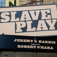 SLAVE PLAY Launches Digital Lottery Today Photo