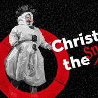 Sandi Toksvig To Star In the Globe Theatre's CHRISTMAS AT THE (SNOW) GLOBE Photo