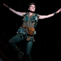 VIDEO: Get A First Look At Jenn Colella in PETER PAN at Pittsburgh CLO