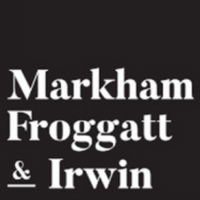 Markham Froggatt and Irwin Joins Curtis Brown Group Photo
